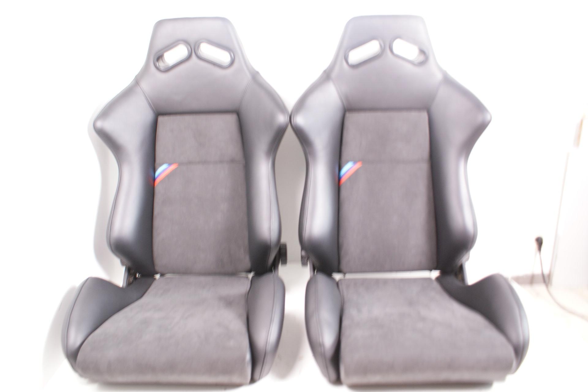 Beziehen alcantara neu autositze Sitzbezüge nach